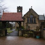 St Annes Church, Lydgate, Saddleworth
